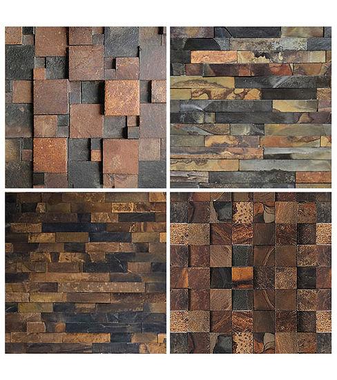 Pedra Ferro - Trabalhamos com pedras 100% naturais
