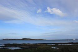 Small Isles Bay