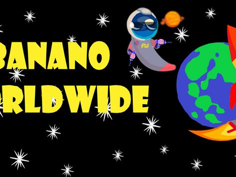BANANO WorldwideEvent Results[2021]