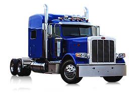 Superior Fleet Solutions Semi Truck