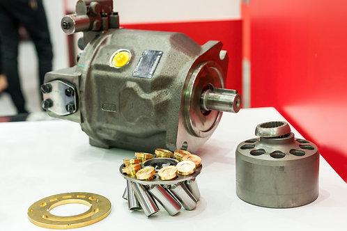 Hydraulic Pump & Motor Inspections