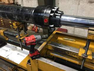 Hydraulic System Inspections & Maintenance