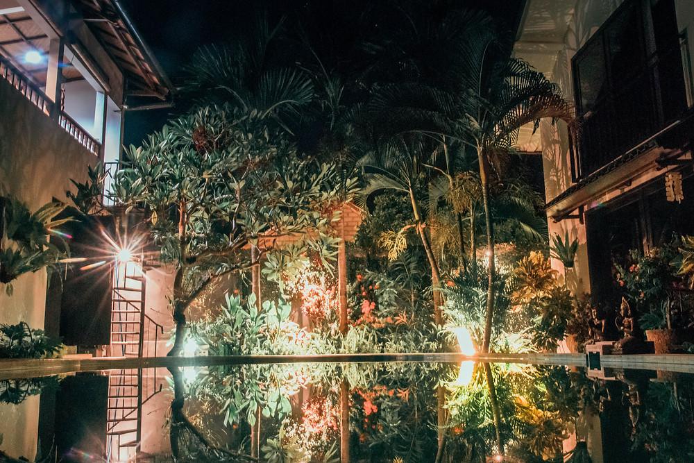 House in Lovina