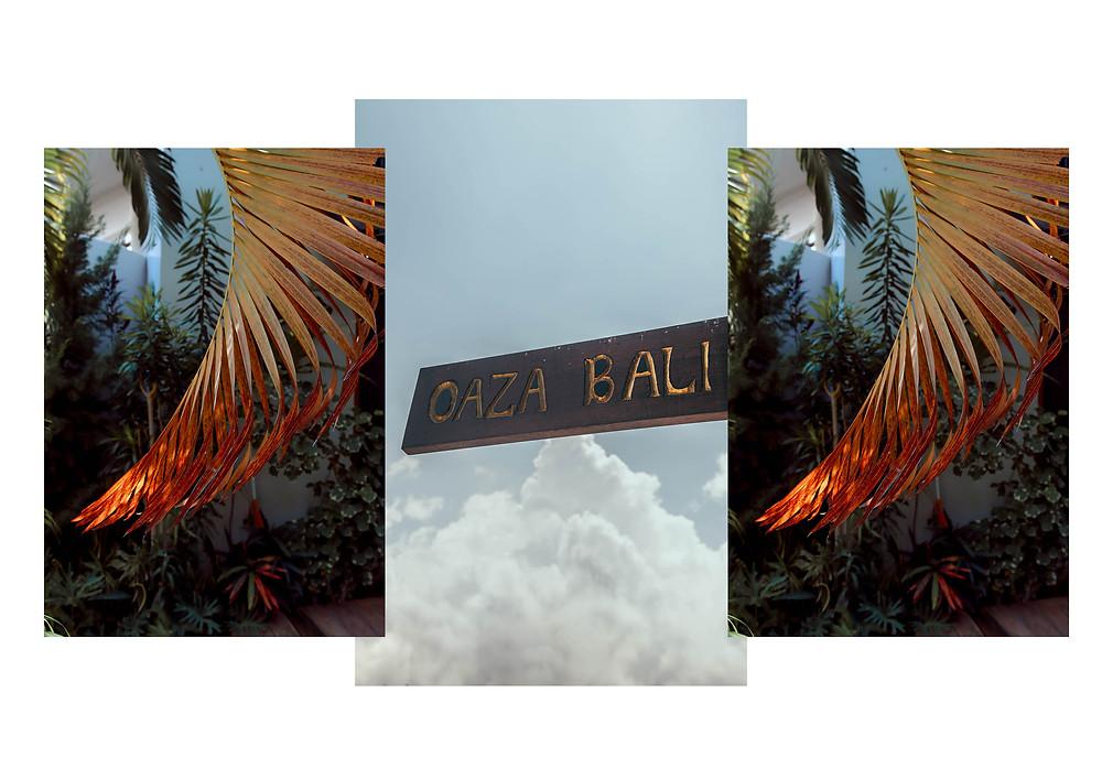Oaza Bali Bunglaow