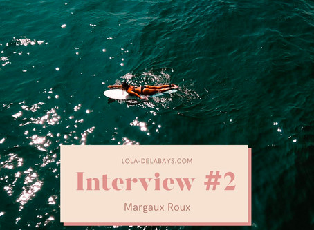 Interview #2 : Margaux, Digital Nomad à Bali