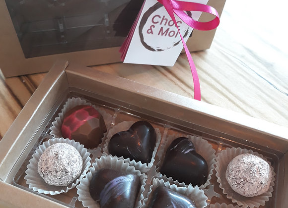 Special Mother's day gift box
