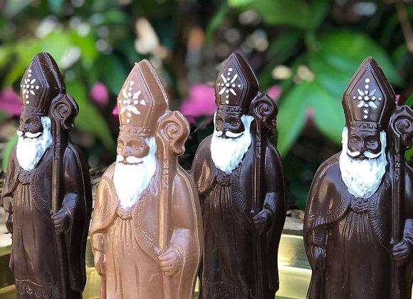 St Nicolas / Sinterklaas