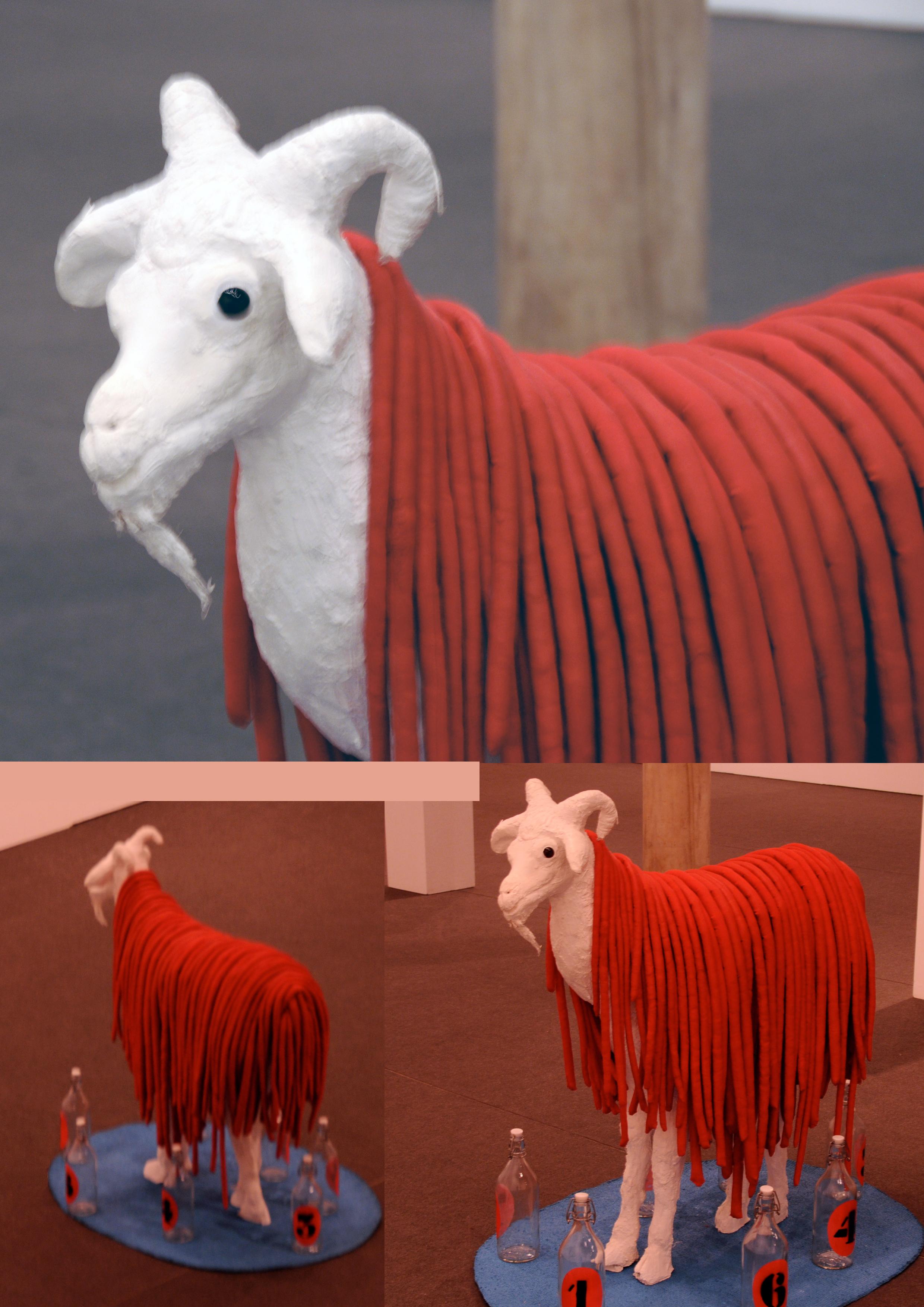 """Goat"""