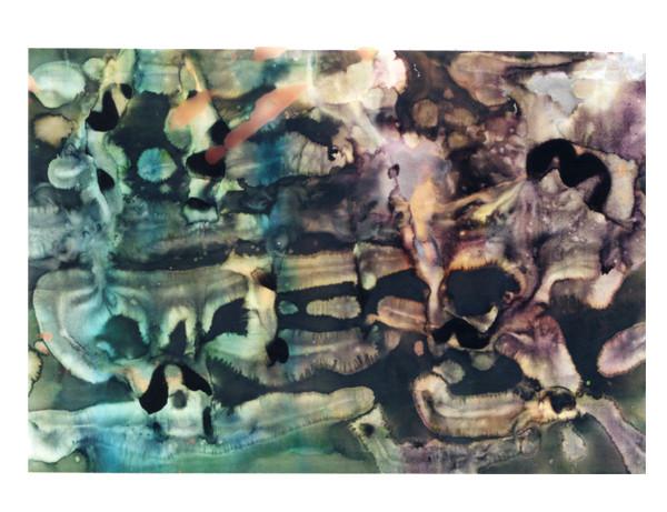 2004年 (第68回自由美術展)[融合Ⅱ]