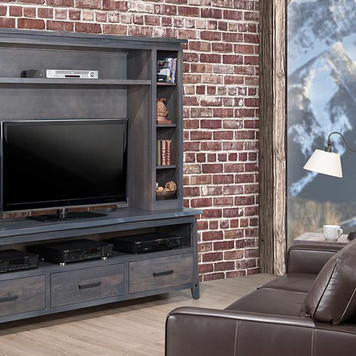 A Canadian-Made TV Unit Can Open A World Of Entertainment, Even In A Small Space