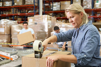 workers-in-distribution-warehouse-P3SD8V