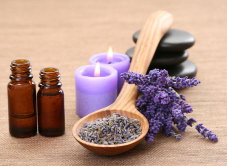 Ayurvedic usage of essential oils