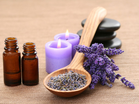 Ayurvedic usage of essential oils