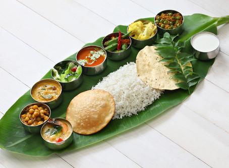 The basics of Ayurvedic diet
