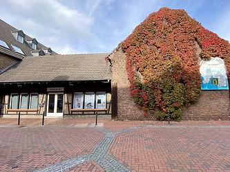Seminargebäude Monheim am Rhein Beate F