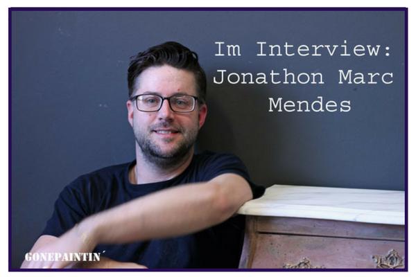 Interview mit Jonathon Marc Mendes