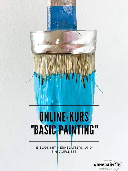 eBook Basic Painting