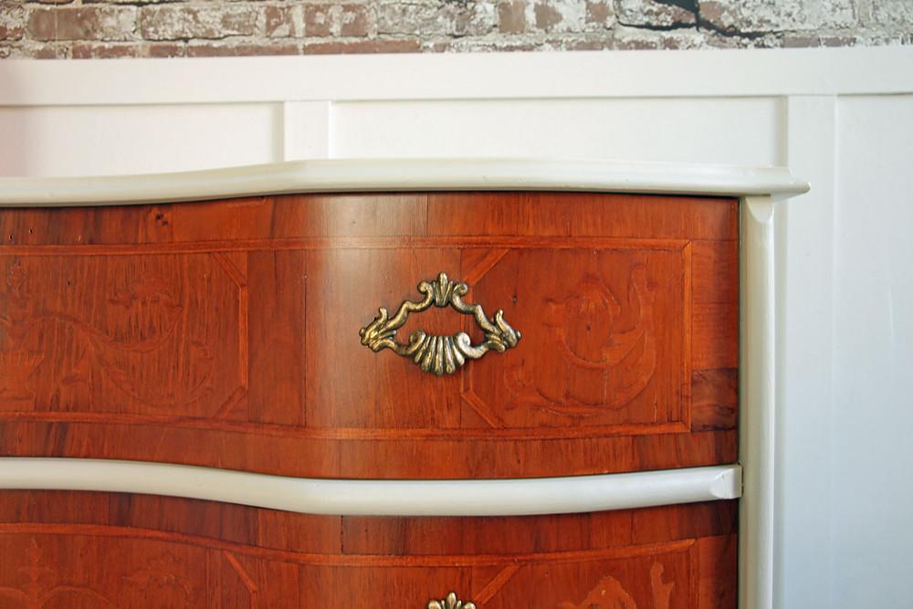 Fusion Mineral Paint für antike Möbel