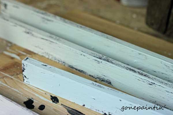DIY Holzschild selber bauen