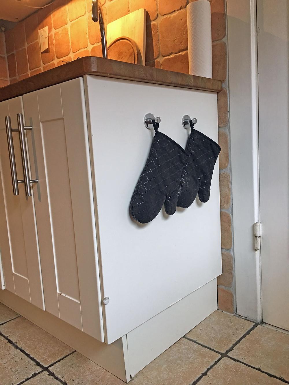Küche verschönern mit Bauanleitung