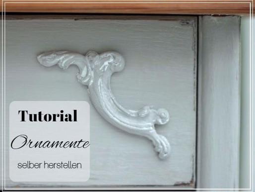 Tutorial: Ornamente herstellen