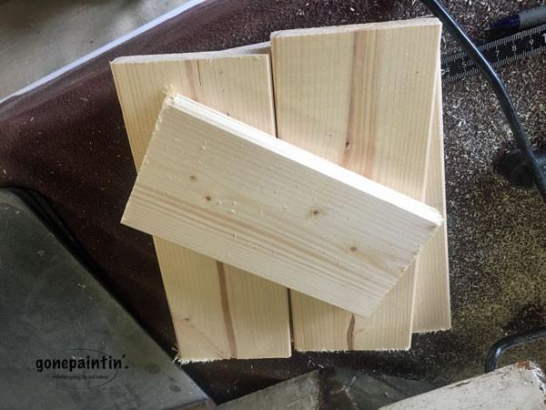 DIY Postkasten selber bauen