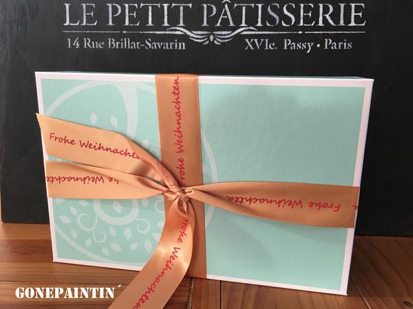 Lignocolor Geschenkverpackung
