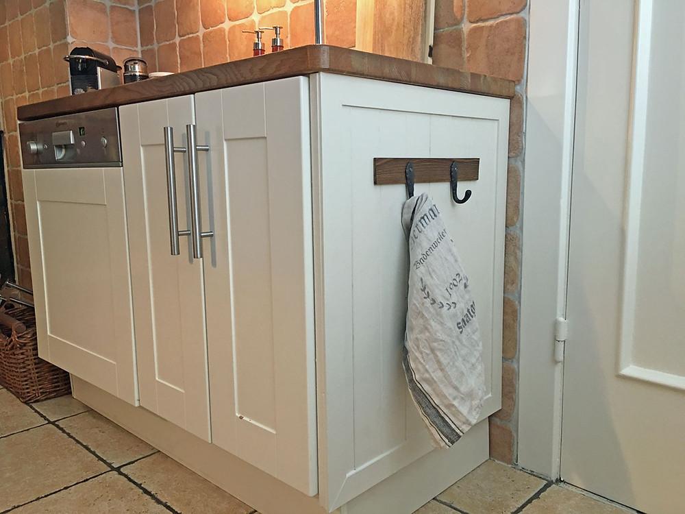 Küchenblock aufwerten selber