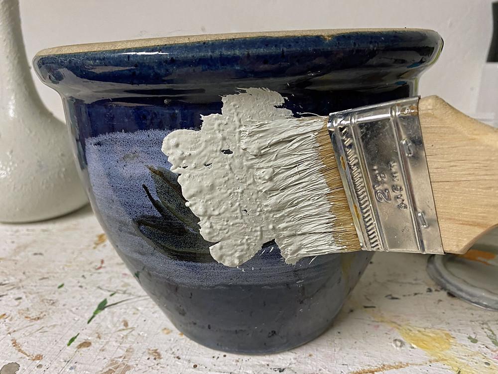 Saltwash mischen