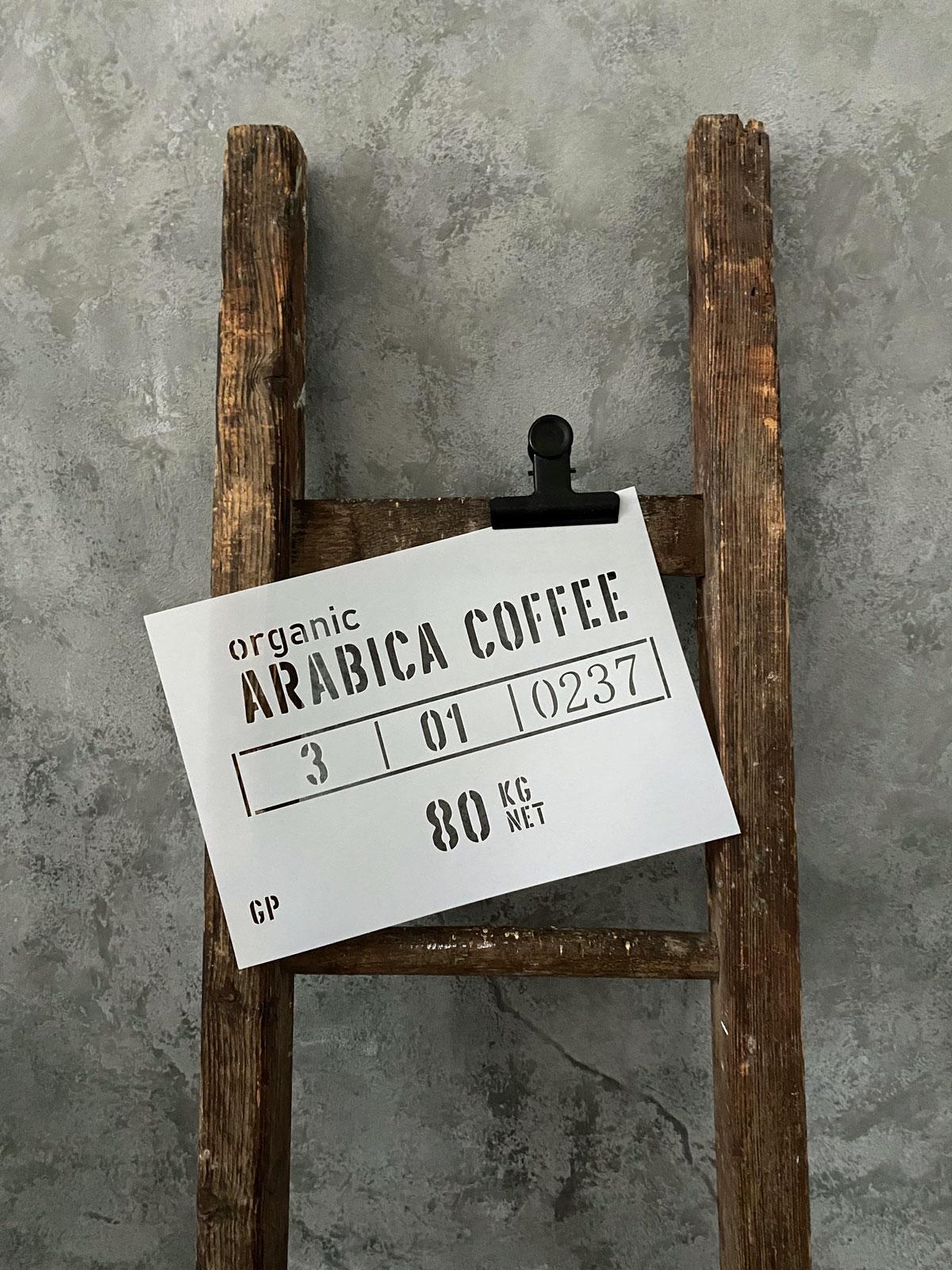 Andes Cafe Teil 2