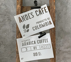 Andes Cafe