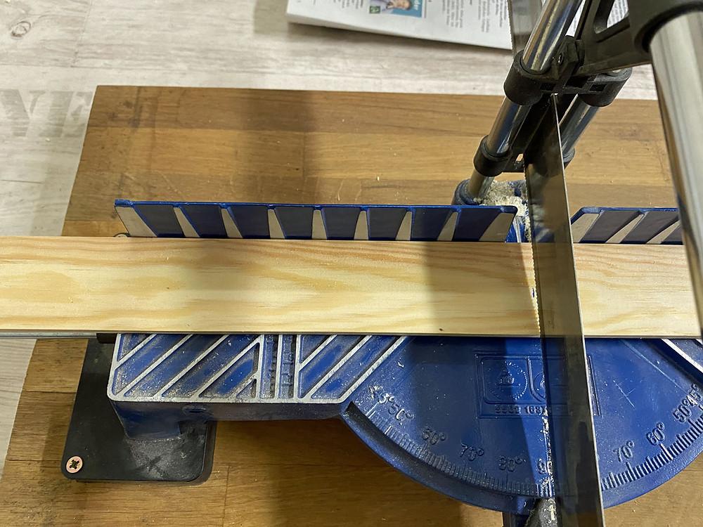 Schubladen selber bauen