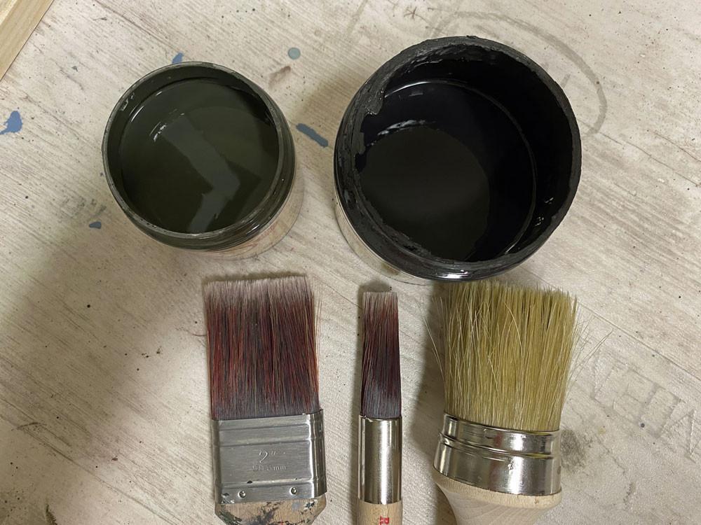 Dixie Belle Paint Best Dang Brush