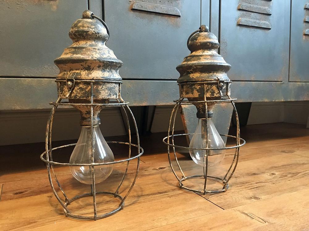 DIY Lampenhalter selber bauen