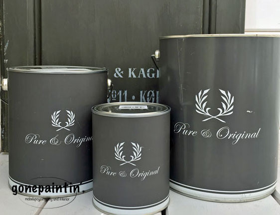 Pure&Original gonepaintin