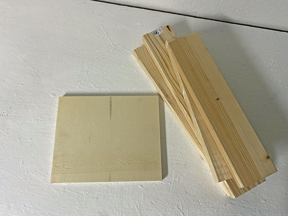 Schublade bauen mit gonepaintin