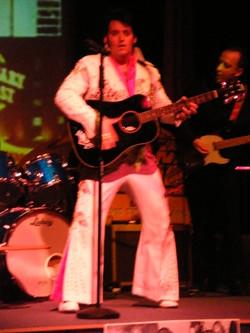 Craig ADWE Guitar