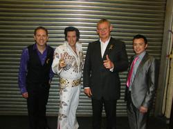 Craig, Martin Chris & Shane