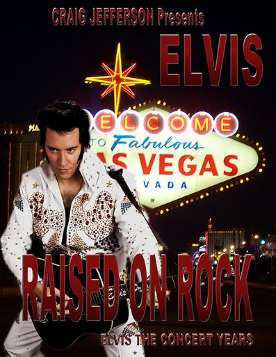 ELVIS Raised On Rock Concert poster .jpg
