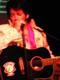 Craig ADWE Guitar Close up