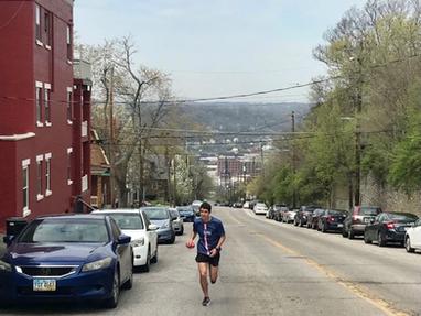 The Top 10 Worst Hills to Run in Cincinnati