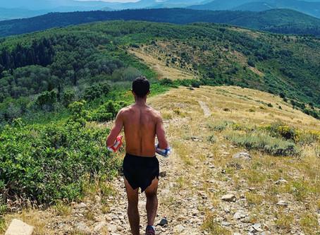 Alex Gold: Collegiate Runner turned Ultramarathoner