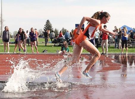 CE Runner of the Month (February): Valerie Bobart!