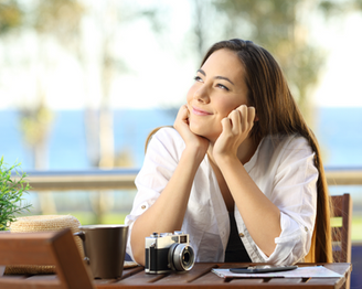 6 raisons de ne pas parler de vos rêves et projets.