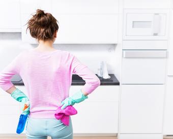 Faire le ménage, source de bien-être ?
