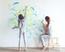 Comment faire un nettoyage émotionnel des murs de votre maison.
