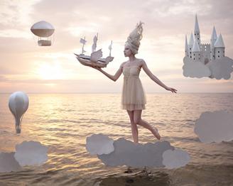 5 notions à connaître pour manifester vos rêves.