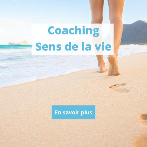Coaching Sens de la vie