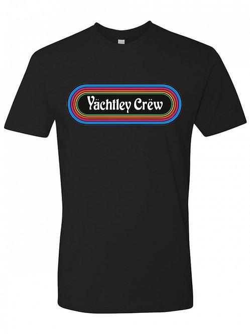Yachtley Crew Retro Mens Tee