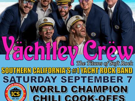 Yachtley Crew Docks in Iowa 9-7-19